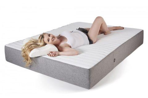 Top 10 Tips to choose Memory Foam Mattress