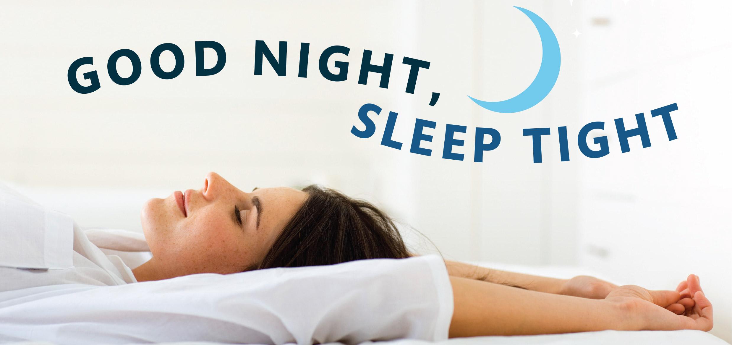 The Ultimate In Getting A Good Night S Sleep Vespa Westport