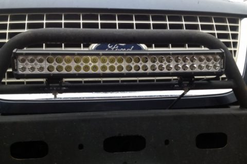 The best features of Eyourlife Led Light Bar