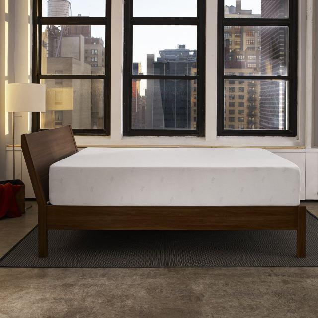 top memory foam mattress