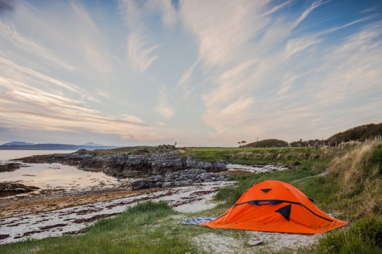 All By Yourself: 5 No-Nonsense Tips for Preparing a Solo Camping Trip