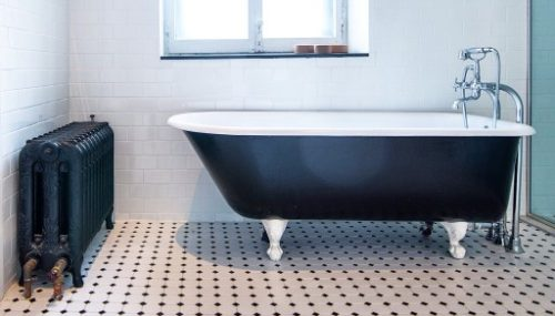 What to Consider when selecting Window Blinds for the Bathroom